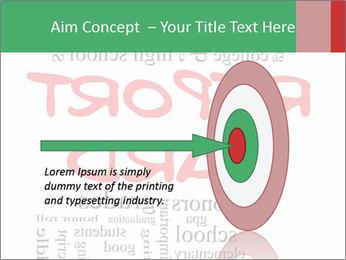 0000074733 PowerPoint Templates - Slide 83