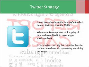 0000074733 PowerPoint Templates - Slide 9