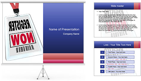 0000074734 PowerPoint Template