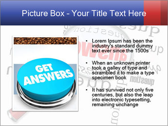 0000074735 PowerPoint Templates - Slide 13