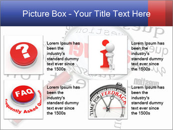 0000074735 PowerPoint Templates - Slide 14