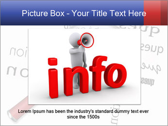 0000074735 PowerPoint Template - Slide 15