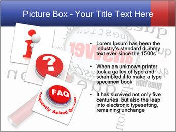 0000074735 PowerPoint Template - Slide 17