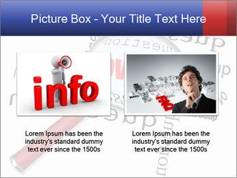 0000074735 PowerPoint Template - Slide 18