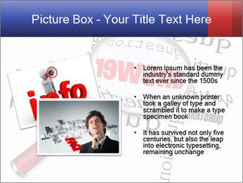 0000074735 PowerPoint Templates - Slide 20