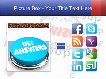 0000074735 PowerPoint Templates - Slide 21