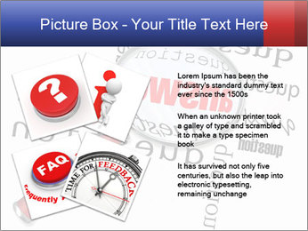 0000074735 PowerPoint Templates - Slide 23