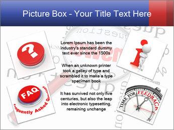 0000074735 PowerPoint Template - Slide 24
