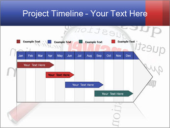 0000074735 PowerPoint Templates - Slide 25