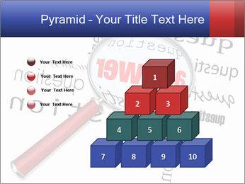 0000074735 PowerPoint Template - Slide 31