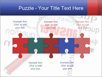 0000074735 PowerPoint Templates - Slide 41