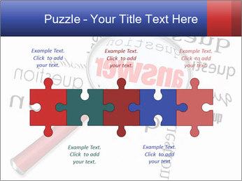 0000074735 PowerPoint Template - Slide 41