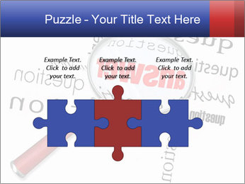 0000074735 PowerPoint Template - Slide 42