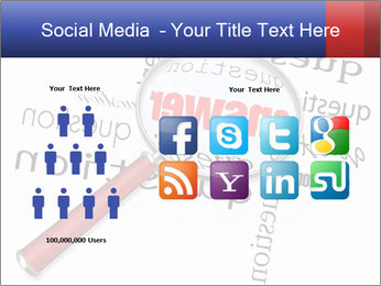0000074735 PowerPoint Templates - Slide 5