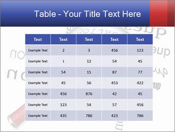 0000074735 PowerPoint Template - Slide 55