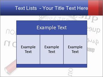 0000074735 PowerPoint Template - Slide 59