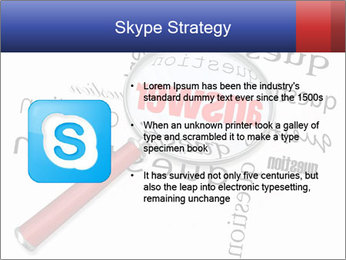 0000074735 PowerPoint Template - Slide 8
