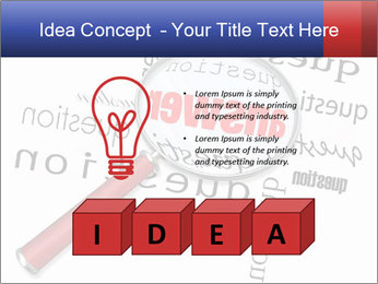 0000074735 PowerPoint Template - Slide 80