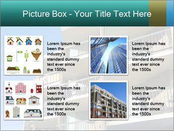 0000074736 PowerPoint Template - Slide 14