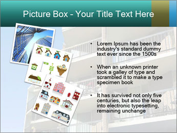0000074736 PowerPoint Template - Slide 17