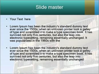 0000074736 PowerPoint Template - Slide 2