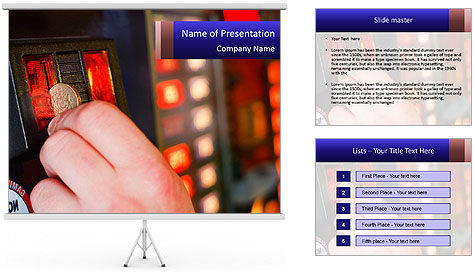 0000074737 PowerPoint Template