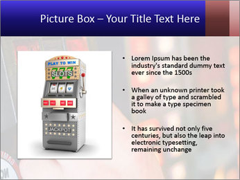 0000074737 PowerPoint Templates - Slide 13