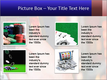 0000074737 PowerPoint Templates - Slide 14