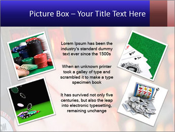0000074737 PowerPoint Templates - Slide 24