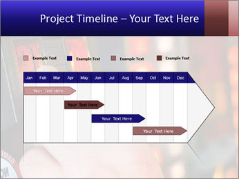 0000074737 PowerPoint Templates - Slide 25