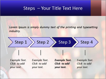 0000074737 PowerPoint Templates - Slide 4