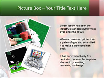 0000074738 PowerPoint Template - Slide 23