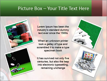 0000074738 PowerPoint Templates - Slide 24