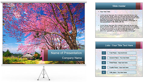 0000074740 PowerPoint Template