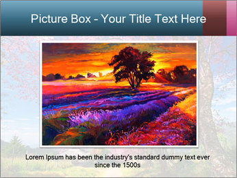 0000074740 PowerPoint Template - Slide 15