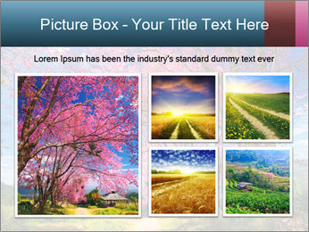0000074740 PowerPoint Template - Slide 19