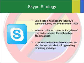 0000074741 PowerPoint Templates - Slide 8