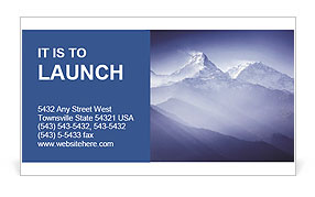 0000074742 Business Card Template