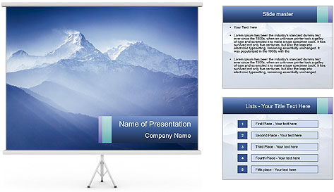 0000074742 PowerPoint Template
