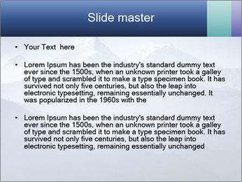 0000074742 PowerPoint Template - Slide 2