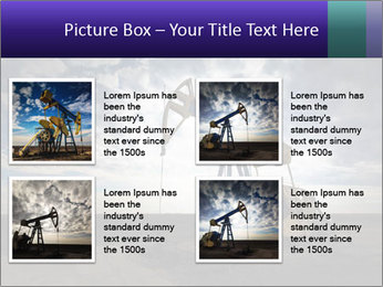 0000074743 PowerPoint Template - Slide 14