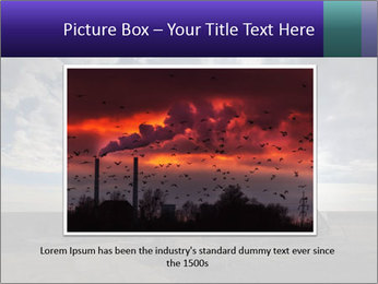 0000074743 PowerPoint Template - Slide 15