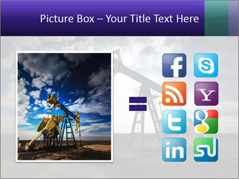 0000074743 PowerPoint Template - Slide 21