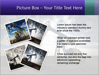 0000074743 PowerPoint Template - Slide 23