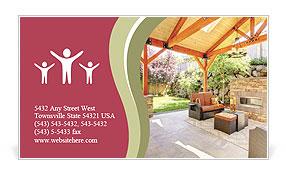 0000074744 Business Card Templates