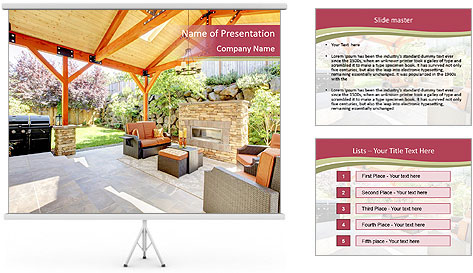 0000074744 PowerPoint Template