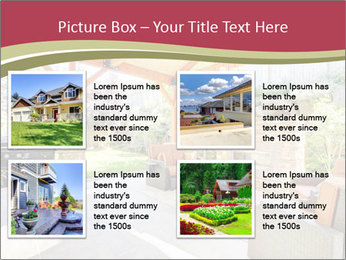 0000074744 PowerPoint Template - Slide 14