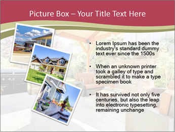 0000074744 PowerPoint Template - Slide 17