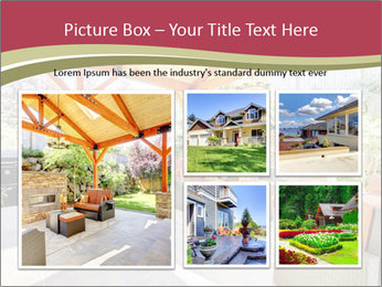 0000074744 PowerPoint Template - Slide 19