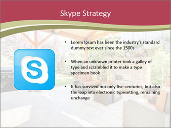 0000074744 PowerPoint Template - Slide 8